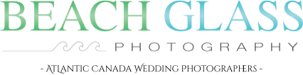 Beach Glass Photography Logo